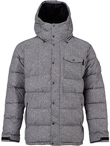 Xl Snowboard Jacket - 9