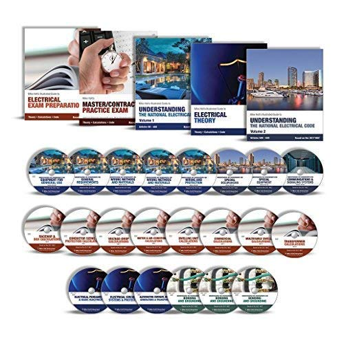 2017 Master/Contractor Exam Prep Comprehensive Course ()