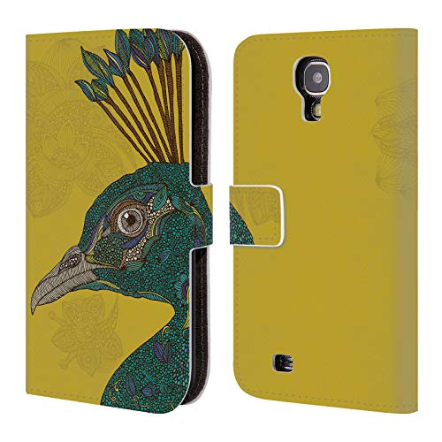 - Official Valentina Alexis Birds Leather Book Wallet Case Cover for Samsung Galaxy S4 I9500