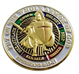 Armor of God Lapel Pin (Value Pack)