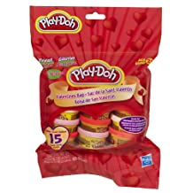 Play-Doh Valentines 15-Can Bag