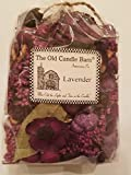 Lavender Potpourri Large Bag - Perfect For Spring and Summer But Can Be Used All Year Long - Decoration or Bowl Filler