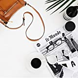 Kattee Leather Purses and Handbags for Women