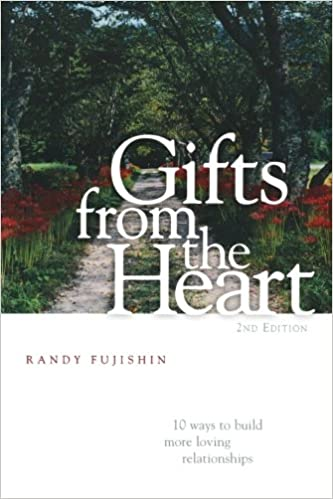 gifts from the heart fujishin r andy