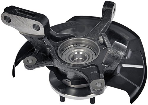 Dorman 698-390 Front Right Loaded Knuckle for the Toyota Camry