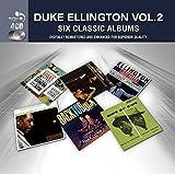 6  Classic Albums - Duke Ellington