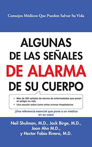 Amazon.com: Algunas De Las Señales De Alarma De Su Cuerpo ...