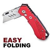 FC Folding Pocket Utility Knife - Heavy Duty Box