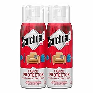 3m Scotchgard Fabric Protector 4101D