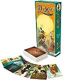 Asterion Dixit 4 Origins, Gioco da Tavolo, Multicolore, 8009