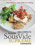 The Complete Sous Vide Supreme