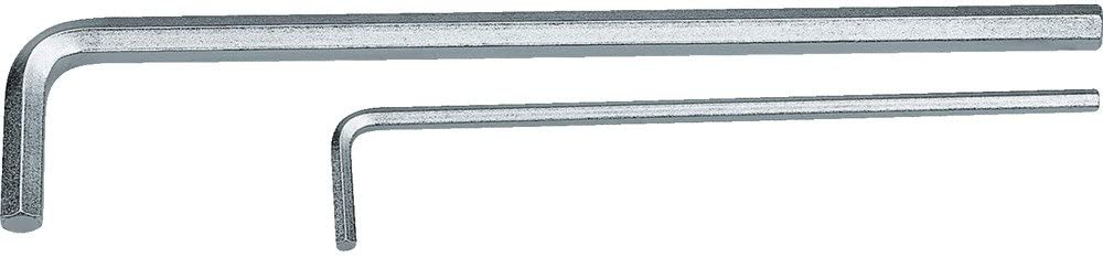 Gedore 42 EL 6 Llave Allen extra larga 6 mm