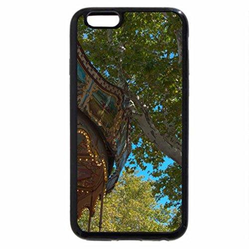 iPhone 6S / iPhone 6 Case (Black) Memories