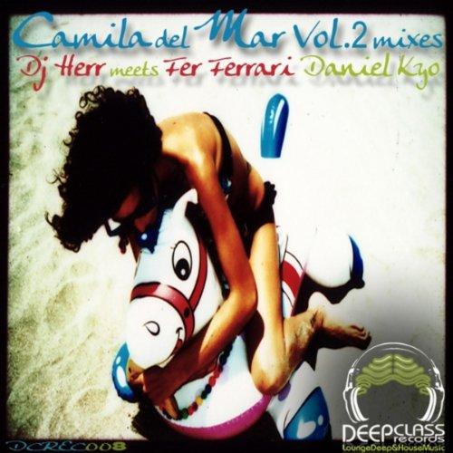 Camila Del Mar (Fer Ferrari Remix) (Ferrari Herren)
