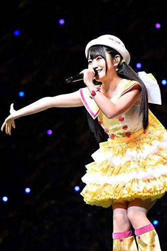 小倉 唯 LIVE「Cherry×Airline」(DVD)(オリジナルA2布ポスター付)