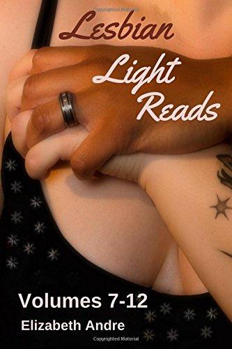 Lesbian Light Reads Volumes 7-12: Boxed Set pdf