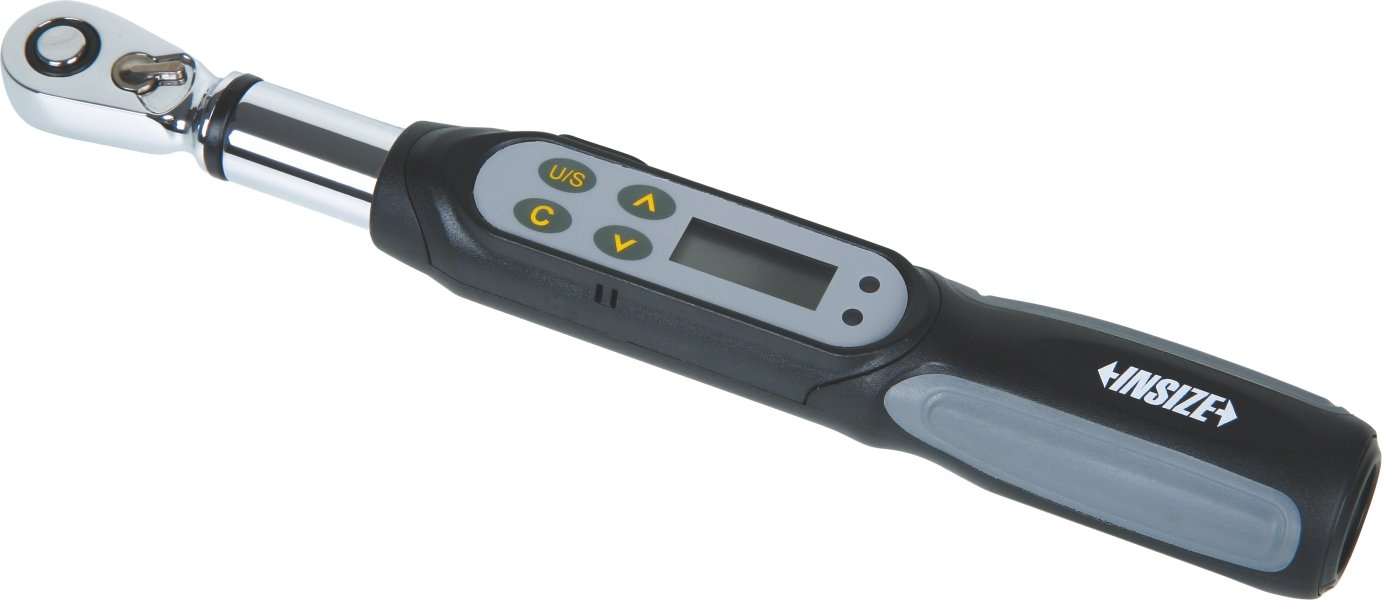 Small Torque Wrench >> Insize Ist Wp20 Small Range Digital Torque Wrench 4 20 N M