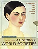 : A History of World Societies, Volume 2