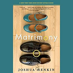 Matrimony Audiobook