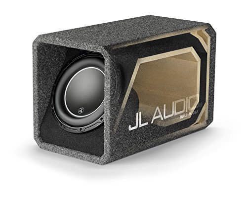 12W6v3-D4 - JL Audio 12'' 600W Dual 4-Ohm Car Subwoofer 12W6v3D4 by JL Audio (Image #1)