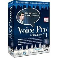 linguatec Voice Pro 11 USB-Edition