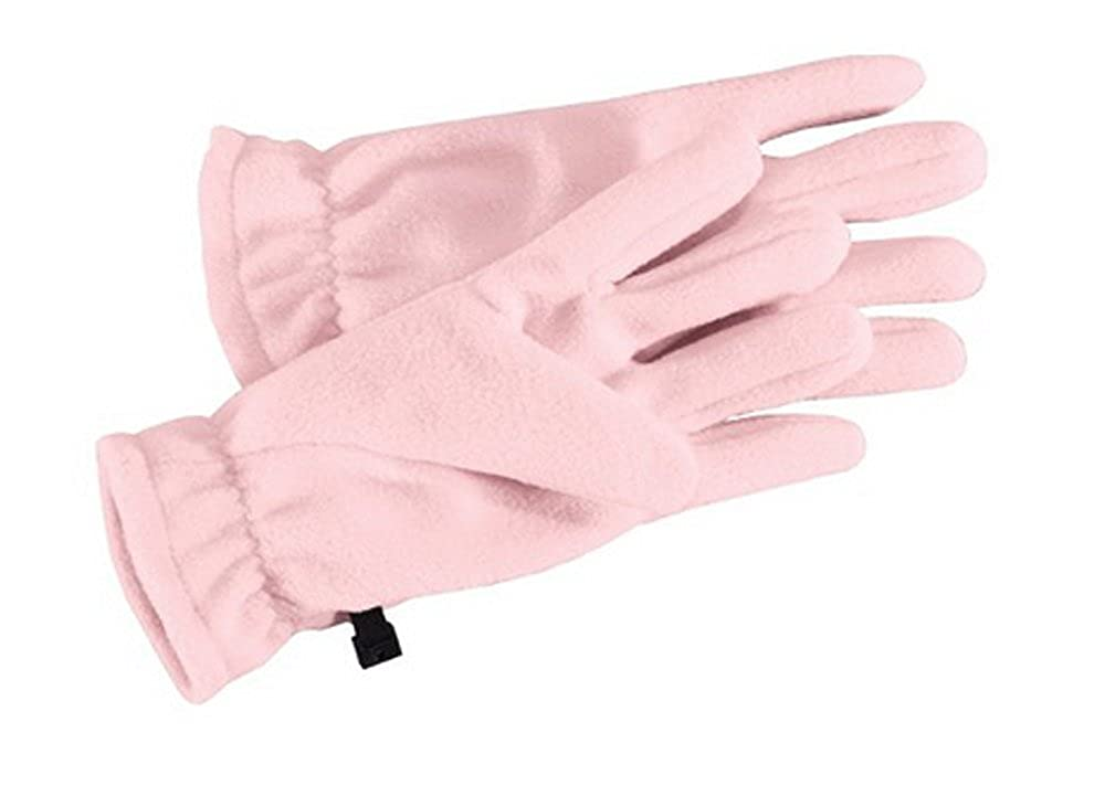 Port Authority Fleece Gloves