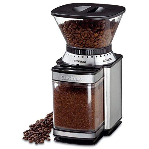 Molinillo Eléctrico Profesional Café Espresso Moler Molino Automáti