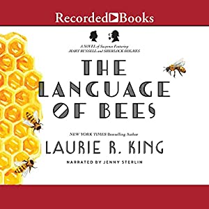 The Language of Bees Audiobook