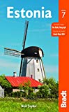 Estonia (Bradt Travel Guides)