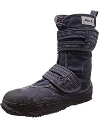 Power Ace Japanese Steel Toe Safety Boots