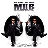 Men in Black II (MIIB): Music from the Motion Picture
