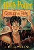 """Harry Potter and the Goblet of Fire (Harry Potter, Book 4)"" av J.K. Rowling"