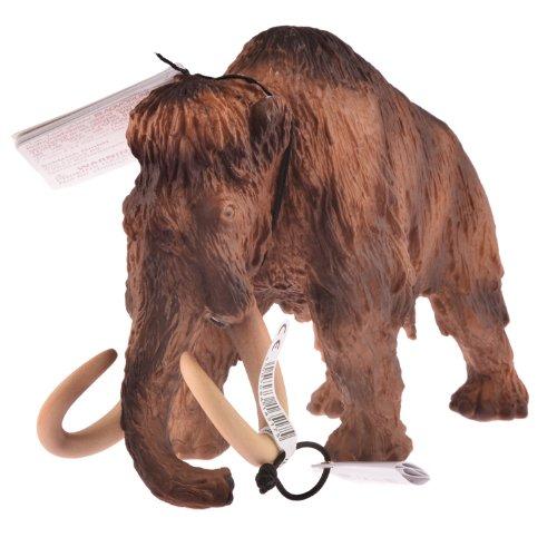 mammut giocattolo  Schleich 16517 - Animali preistorici, Mammut: : Giochi e ...