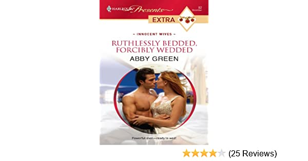 Ruthlessly Bedded Forcibly Wedded Pdf