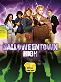 Halloweentown High Image