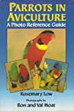 img - for Parrots in Aviculture: A Photo Reference Guide book / textbook / text book