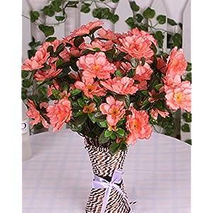 Artificial Azaleas Flowers