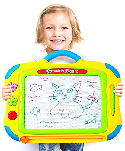 magnetic-drawing-board-for-kids-large-size-22-x-132-4-color-display-with-8-color-zones-etch-sketch-w