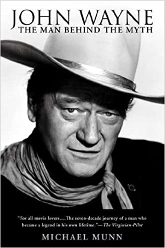 Image result for john wayne the man behind the myth