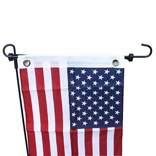 10 sets Universal Garden Flag Pole Stand Stopper NO FLAG