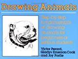 Drawing Animals, Victor Perard and Gladys E. Cook, 0399513906