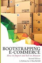 New Revised 2018 Edition includes step-by-step instructions for navigating the current Amazon marketplace, including: - The best way to select a product (keep the emotions out of it!) -A master formula for product selection -15 key steps that...