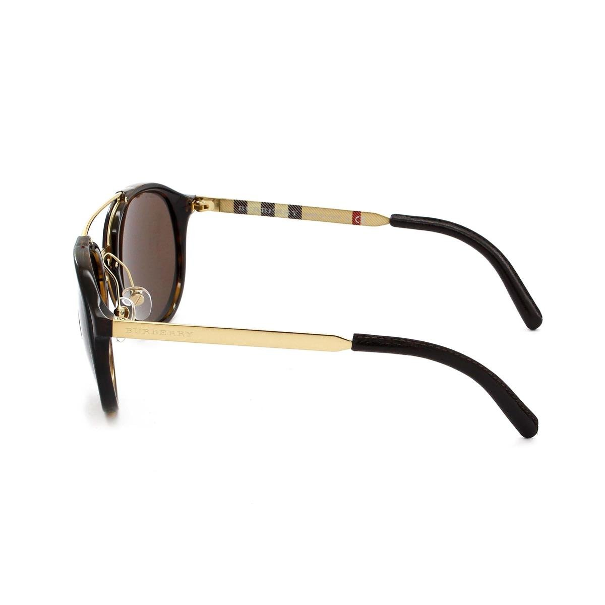 69f7d59c8b67 Burberry Sonnenbrille BE4168Q Sunglasses