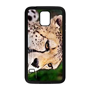 Panthera Pardus Hight Quality Plastic Case for Samsung Galaxy S5