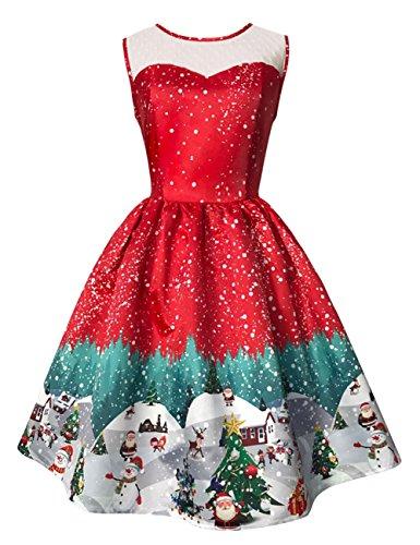 50s fancy dress ladies - 9