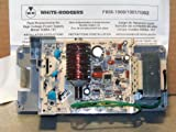 White Rodgers F858-1002 Electronic Air Cleaner Power Supply and Air Flow Switch