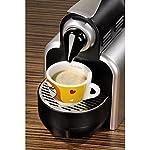 Xavax-Coffeeduck-Capsule-Compatibili-Nespresso-Plastica-Marrone