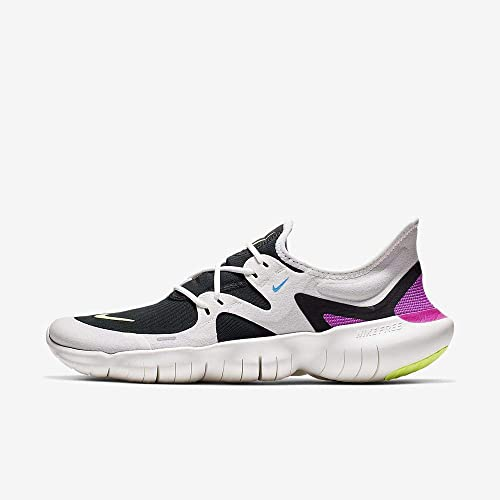 Nike Free RN 5.0, Chaussures d'Athlétisme Homme: