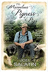 The Marvelous Pigness of Pigs: Respecting and Caring for All God's Creation Paperback