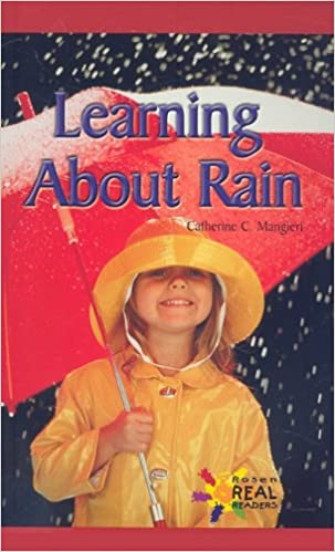 Learning about Rain (Rosen Real Readers: Early Emergent)